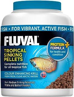 Fluval Hagen 90gm Tropical Pellets Fish Food