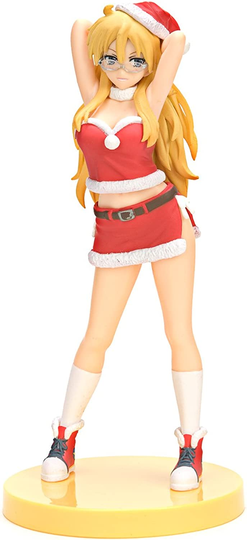 BenTo Ayame Shaga Christmas Sega High Grade PVC Figure