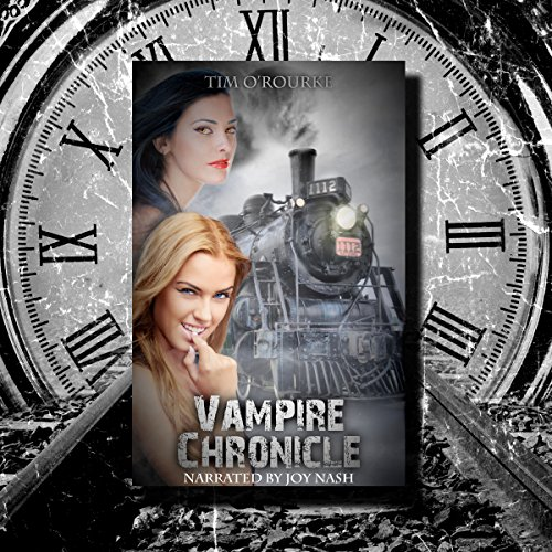 Couverture de Vampire Chronicle
