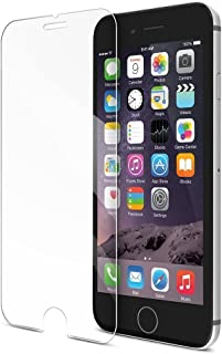 iPhone 6s Tempered Glass, PhProtection 9H Tempered Glass Screen Protector for iPhone 6 and, iPhone 6s - A004