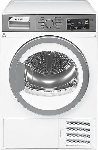 Smeg DHT73LIT Sèche-linge autonome Charge avant 7 kg A+++ Blanc