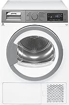 Smeg DHT73LIT Libera installazione Caricamento frontale 7kg A+++ Bianco