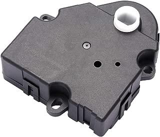cciyu HVAC Air Blend Door Actuator Heater Blend Door Actuator Replacement 604-5103 for International 4200 4300 4400 7400 7500 7600 8500 8600 SBA Lonestar PROSTAR 00090191 101032 101432 101632