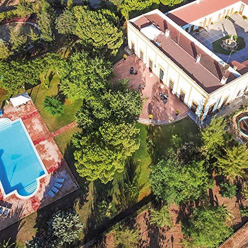 Smartbox - Caja Regalo - Descubre Extremadura: 1 Noche con Desayuno y Cena con maridaje en el Hotel Bodega El Moral 4* - Ideas Regalos Originales
