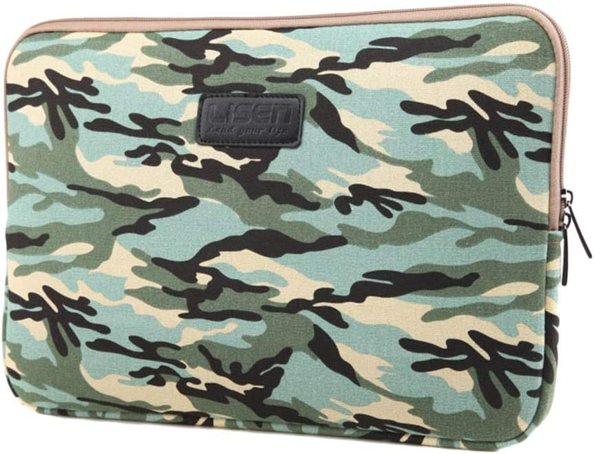 sale online discount low price Laptop Sleeve Camouflage Pattern ...