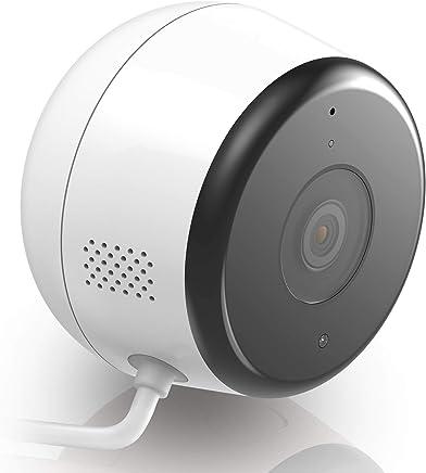 D-Link DCS-8600LH Telecamera di Sorveglianza da Esterno Full Hd, Audio Bidirezionale, Registrazione Cloud, Rileva Suoni e Movimenti - Confronta prezzi
