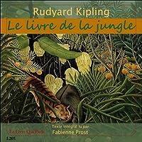 Le Livre de la jungle livre audio