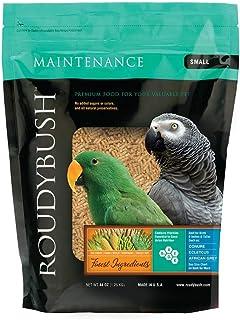 birds nutrition miantenance medium 4.5 kg
