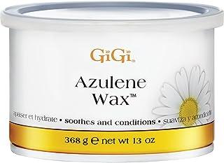 GiGi Azulene Wax 13 oz (Pack of 3)