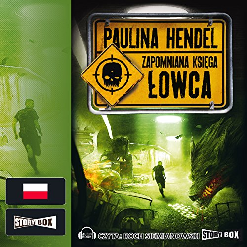 Lowca cover art