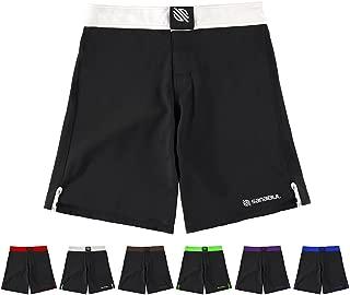 Essential MMA BJJ Cross Training Workout Shorts