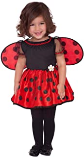 Baby Little Ladybug Costume - 6-12 Months