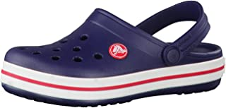 Crocs Unisex Kids Crocband Clogs