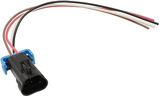 Michigan Motorsports Oxygen O2 Sensor Wiring Connector FEMALE 2005-2012 LS2 LS3 LS7 Fits GM Camaro, Trans Am, Pontiac