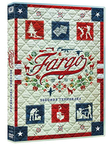 Fargo Temporada 2 [DVD]