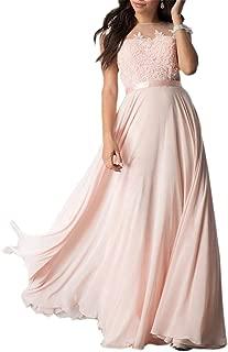 Best ivory lace bridesmaid dresses Reviews