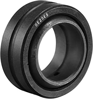 high misalignment spherical bearings