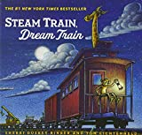 Steam Train, Dream Train (Books for Young Children, Family Read Aloud Books, Children's Train Books, Bedtime Stories)
