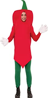 Hot Pepper Adult Costume