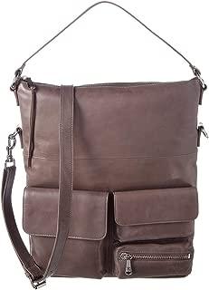 HOBO Vintage Explorer Shoulder Bag, Granite