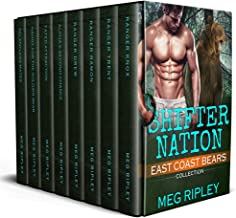 Shifter Nation: East Coast Bears Collection