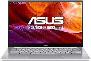 ASUS Chromebook Flip Z7400FF-E10109 - Ordenador portátil de 14