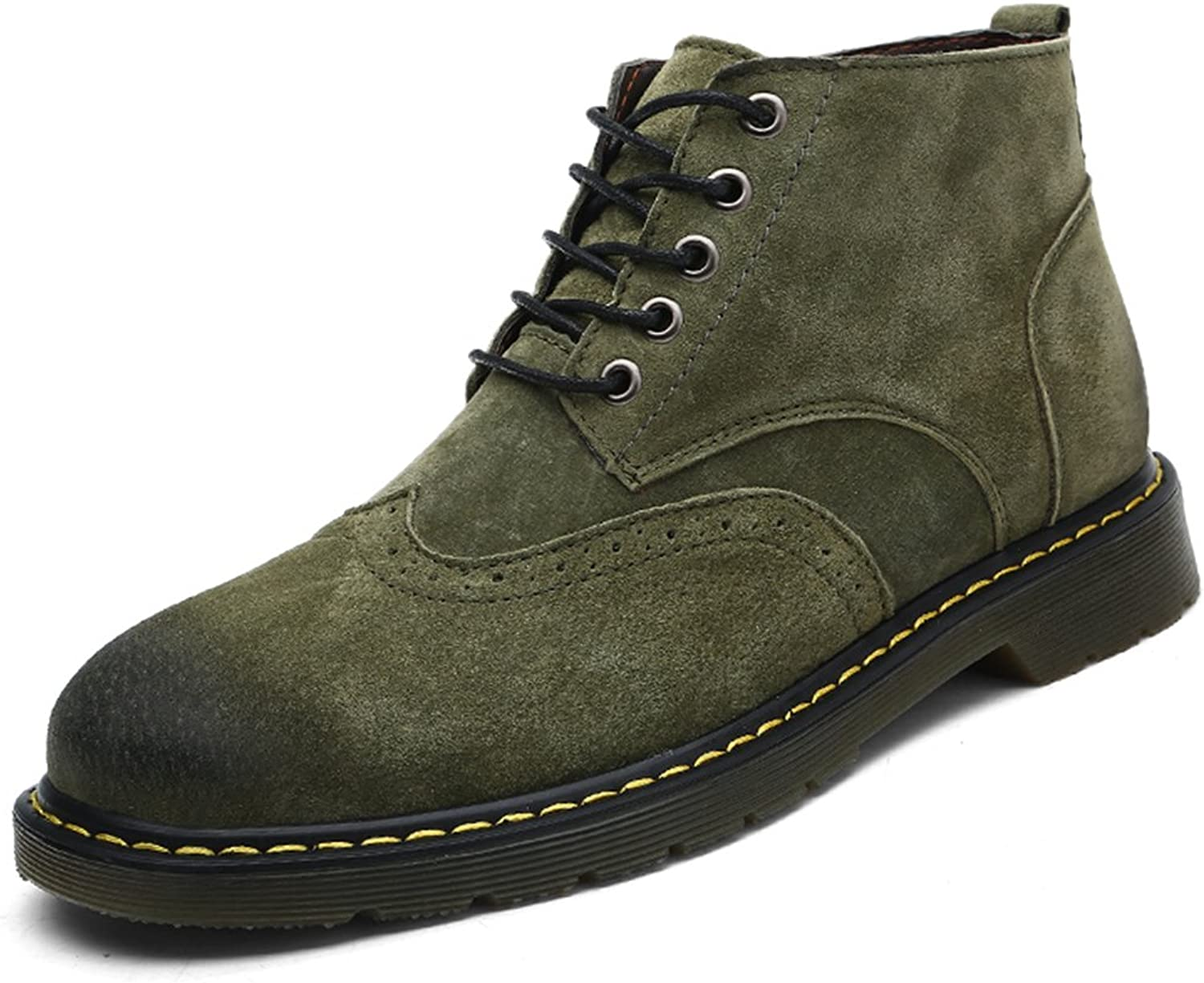 Go Tour Men's New Bloch Chukka Boot
