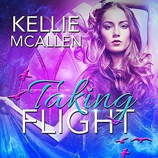 Taking Flight audiobook cover art