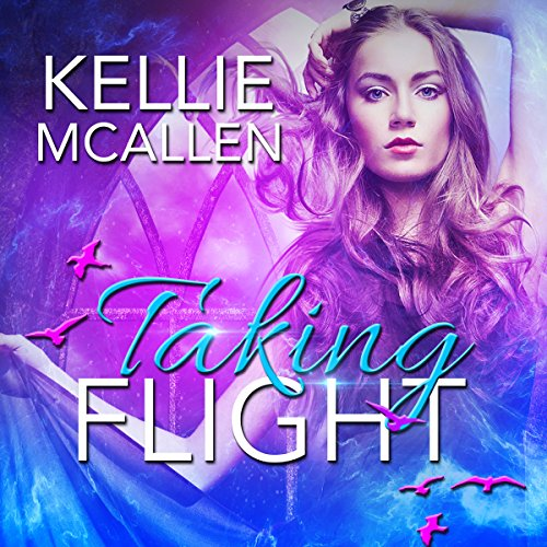 Taking Flight cover art