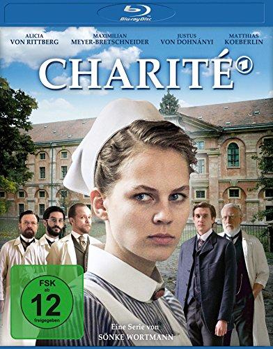 Charité [Blu-ray]