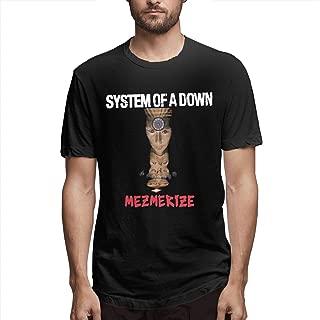 Best system of a down mezmerize t shirt Reviews
