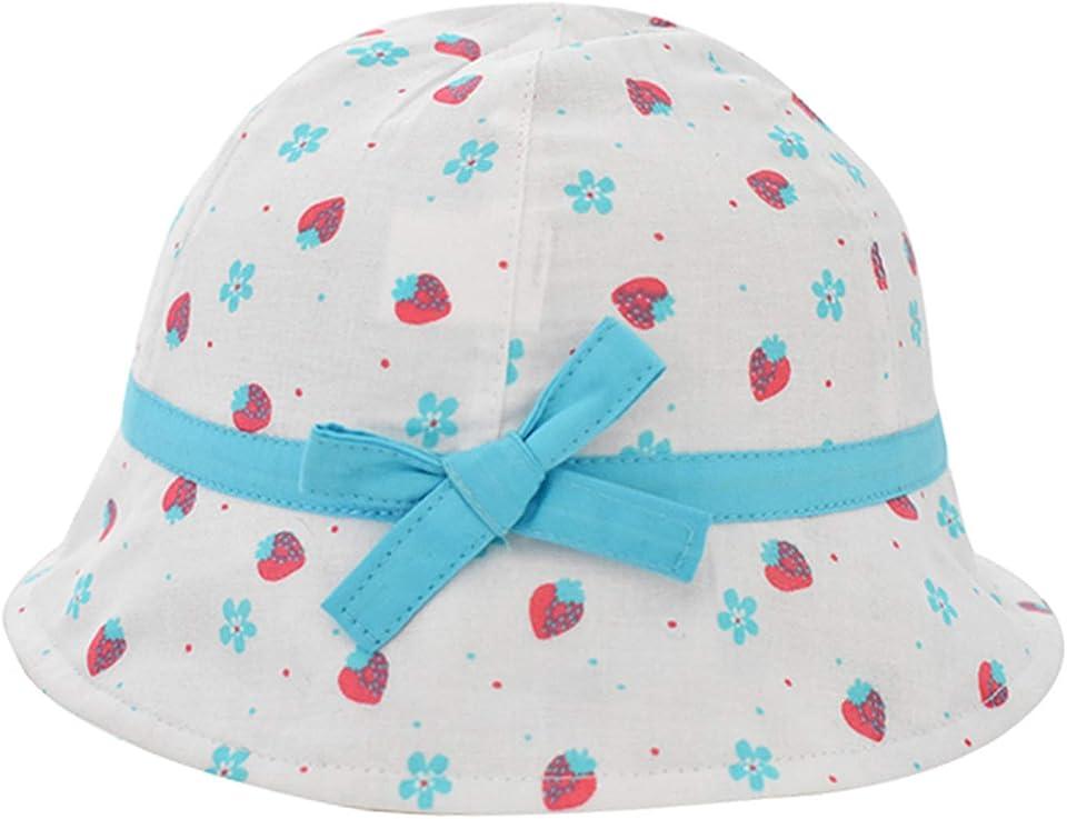 Unisex Baby Toddler Sun Hat Cap Fishing Hat Beach Hat Children Baby Star Summer Hat UV Protection