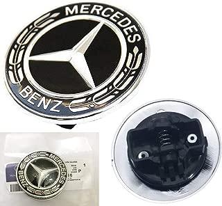 Best mercedes e350 hood ornament Reviews