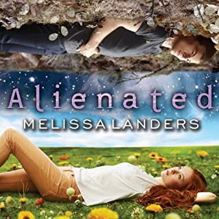 Alienated     Alienated, Book 1              By:                                                                                                                                 Melissa Landers                               Narrated by:                                                                                                                                 Madeleine Lambert                      Length: 8 hrs and 27 mins     217 ratings     Overall 4.3