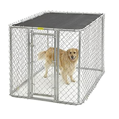 Outdoor Dog Kennels: Amazon com