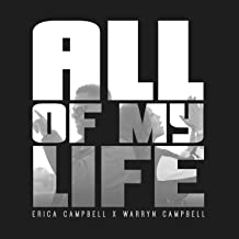 Best erica campbell all of my life Reviews