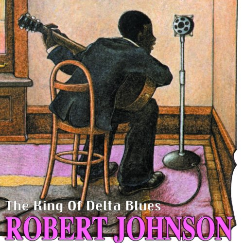 The King of Delta Blues