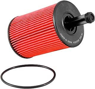 K&N PS-7032 Pro-Series Oil Filter Fit For PORSCHE 911 3.0L 3.4L 3.6L 3.8L MACAN V6 PANAMERA 3.0L 3.6L 4.8L CAYENNE 3.6L 4.8L BMW M5 M6 5.0L