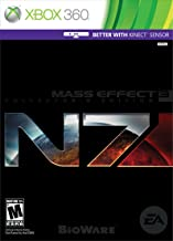 Mass Effect 3 Collector's Edition -Xbox 360