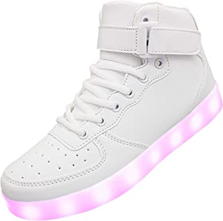 Best girl dancing led shoes Reviews