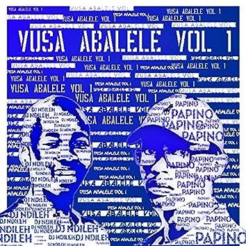 Papino & DJ Ndileh (Vusa Abalele, Vol. 1)