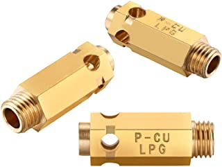 Jovitec 3 Packs 383EEL3002D Dryer LP Gas Conversion Kit Compatible with LG, Dryer LP Gas Parts Assembly Compatible with Ke...