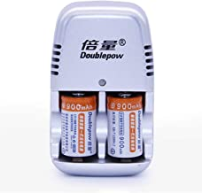 Dailyinshop 2pcs / Lot 900mAh CR2 batería Recargable