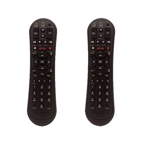 Amazon com: Set of 2pcs - Comcast Xfinity XR2 v3 RNG DTA Remote w