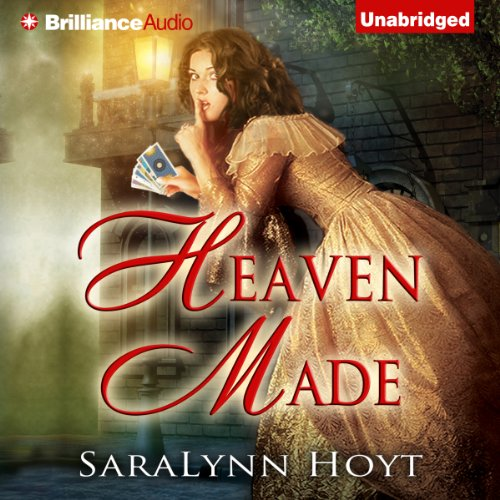 Heaven Made audiobook cover art