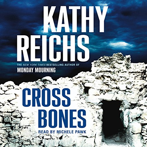 Cross Bones cover art