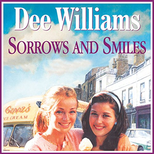 Sorrows and Smiles cover art