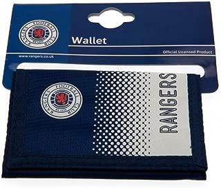 Rangers FC Nylon Wallet