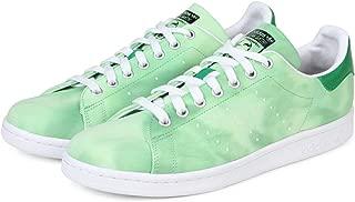Pharrell Williams PW HU Holi Stan Smith Green Sneaker Shoes (12)