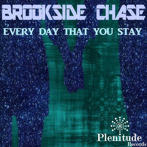 Every Day That You Stay (Kinki Bandela Mix)